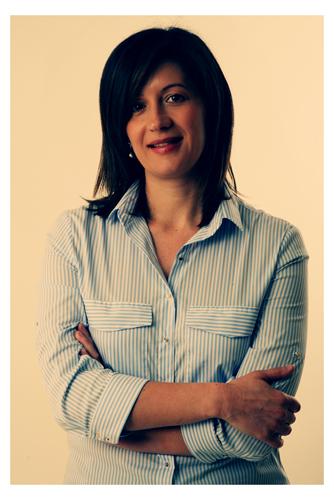 Isabel Gomez coaching